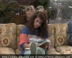 Unaried married with children pilot