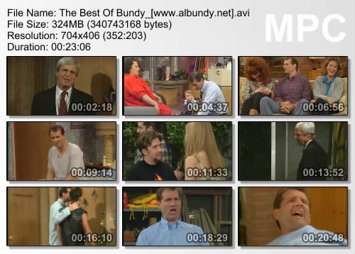 the best of Bundys