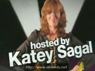 Americas Search for the funniest mom - Katey Sagal